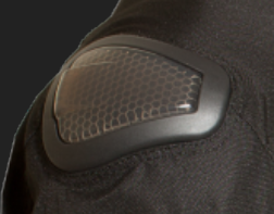 External Shoulder Protection